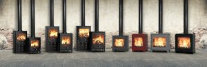 Log Burning Stoves Yorkshire