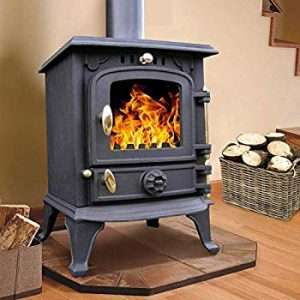 Eco Design Ready Stoves Keighley Yorkshire